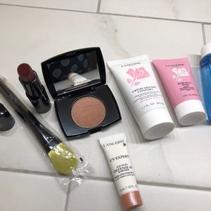 Lancome Sample Size Collection-Check These Out